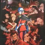 ガンダムファン必見「機動戦士ガンダムTHE ORIGIN」はコミックもアニメも楽しめる最高のクオリティ