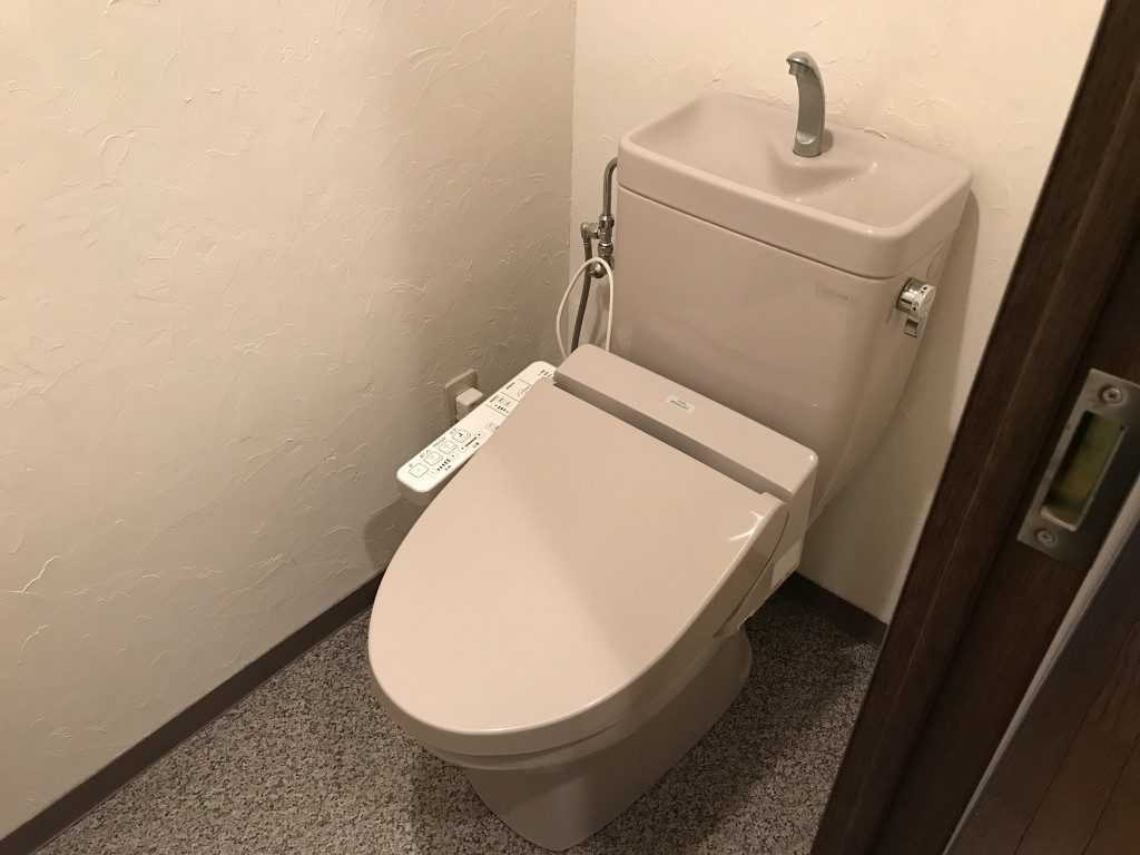 おすすめ シャワー トイレ