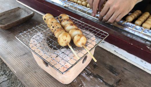 毎月28日開催「東別院てづくり朝市」で絶対に食べるべき絶品グルメを3つ紹介!